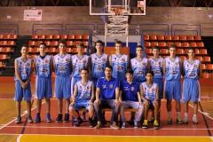Cadete B 14-15