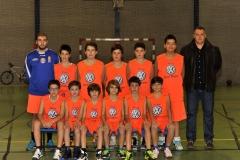 Alevín A 15-16