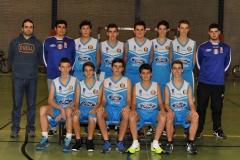 Cadete B 15-16