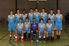 Junior 15-16