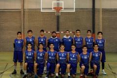 Cadete B 17-18